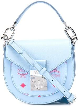 MCM Canyon shoulder bag
