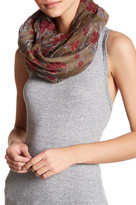Joe Fresh Printed Scarf