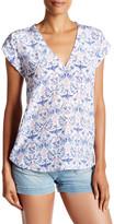 Joie Rubina Silk Shirt