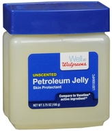 Walgreens Petroleum Jelly Unscented