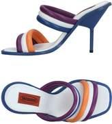 Missoni Sandals - Item 11226499