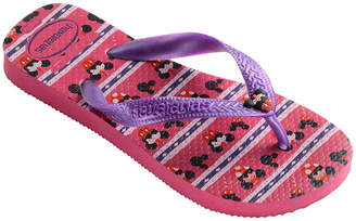 Havaianas Disney Candy Thong Flip-Flop