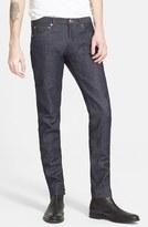 A.P.C. Men's Petit Standard Slim Fit Selvedge Jeans