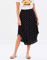Volcom Champagne Skirt