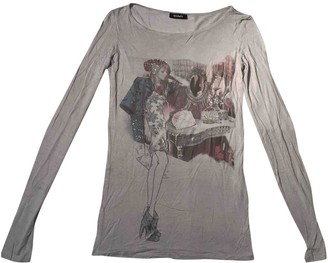 Max & Co. Grey Top for Women