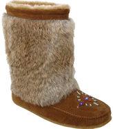 Minnetonka Women's Rainier Mukluk Boot