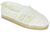 Superdry JETSTREAM LACE ESPADRILLE White