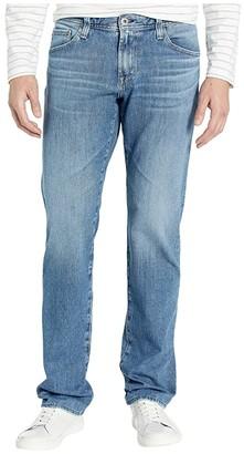 AG Jeans Graduate Tailored Leg Jeans in Narrative (Narrative) Men's Jeans