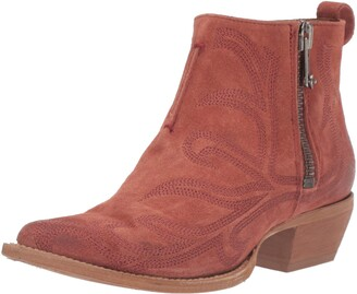 Frye Women's Sacha Primrose Shortie Ankle Boot