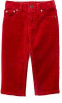 Ralph Lauren Stretch Corduroy Skinny Pant