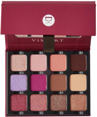 Viseart Rose EDIT Eyeshadow Palette