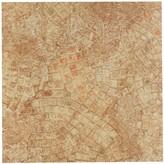 BEIGE Achim Nexus Ancient Mosaic 20-piece Self Adhesive Vinyl Floor Tile Set