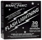 Manic Panic Flash Lightning Bleach Kit