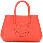 Anya Hindmarch small Ebury tote - women - Calf Leather - One Size