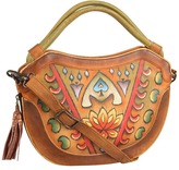 Anuschka 478 (Incredible Ikat) - Bags and Luggage