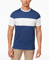 Vince Camuto Men's Colorblocked T-Shirt