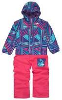 The North Face Toddler Girl's Heatseeker(TM) Insulated Waterproof Snowsuit