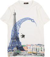 Junior Gaultier T-shirts