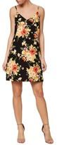 Sanctuary Women's Floral Slip Dress