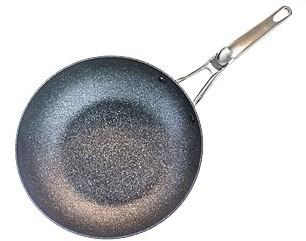 Baccarat Rock Stir Frypan 28cm