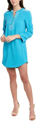 Trina Turk Kaiko Shift Dress