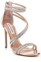 Steve Madden Sweetest Strappy Dress Sandals