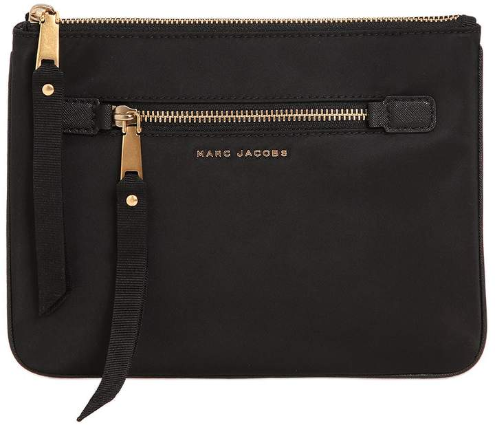 Marc Jacobs Trooper Nylon Cosmetics Pouch