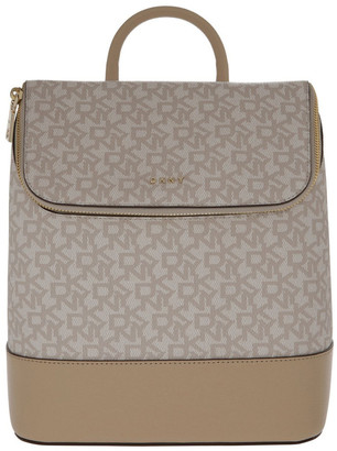DKNY Bryant Flap Over Backpack