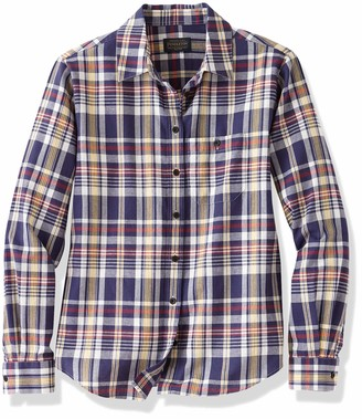 Pendleton Women's Seaside Long-Sleeve Shirt