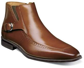 Stacy Adams Patton Monk Strap Chelsea Boot