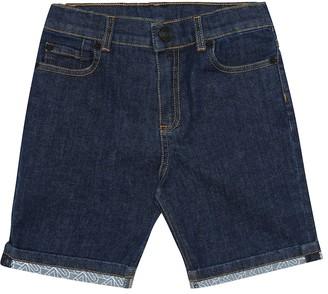 Kenzo Kids Denim shorts