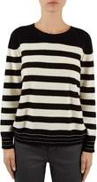 Gerard Darel Luba Striped Sweater