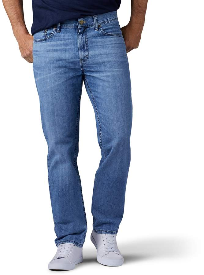 Men's Urban Pipeline Regular Fit Jeans