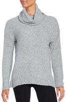 BB Dakota Cowlneck Sweater
