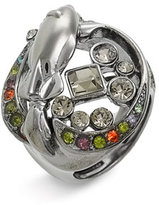 MARC BY MARC JACOBS 'Space Age Disco - Space Travel' Stretch Ring