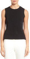 Halogen Sleeveless Sweater
