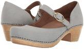 Dansko Missy Women's Shoes
