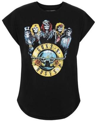 N. GUNS N' ROSES T-shirt
