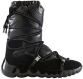Moncler Cora padded boots