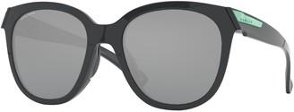Oakley Low Key OO9433 Carbon Prizm Black 54mm Sunglasses