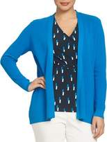Chaus Nautical Breeze Ribbed Cardigan