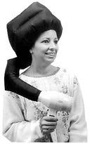 Spilo HairWare Portable Dryer Bonnet