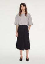 Lemaire Flared Skirt