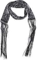 Diane von Furstenberg Oblong scarves