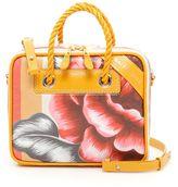 Balenciaga Blanket Square Bag