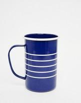 Sunnylife Enamel Mug