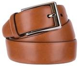 Merona Men's Belt Cognac