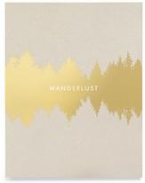 Fringe Wanderlust Journal