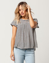 Free People Jojo Womens Top