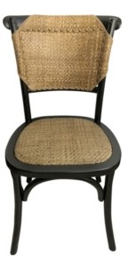 Moe's Home Collection Colmar Dining Chair - Set of 2